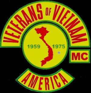 Veterans of Vietnam MC America