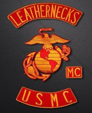 Leathernecks Motorcycle Club International