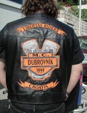 Libertas Riders MK (Croatia)