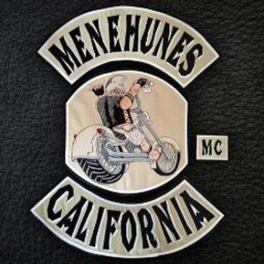 Menehunes MC (Hayward CA)