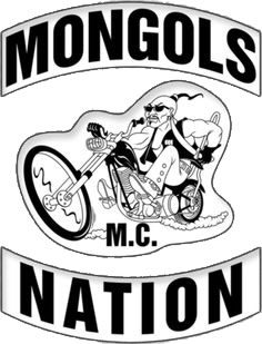 Mongols MC Nation