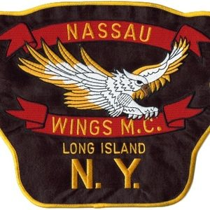 Nassau Wings Motorcycle Club