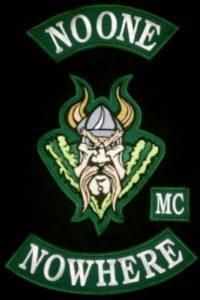 No One MC (USA) | Motorcycle Clubs
