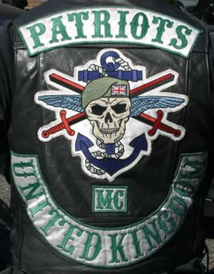 Patriots MC UK