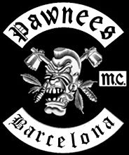 Pawnees MC Barcelona