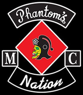 Phantom's MC 1% Motorcycle Club