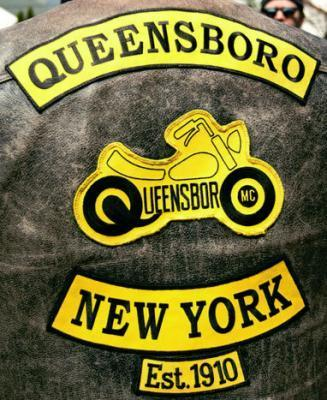 Queensboro Motorcycle Club's Engines Revving, for 103 ...  |Queens Motorcycle Clubs