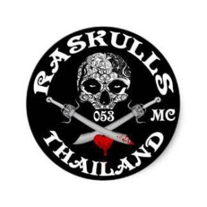 Raskulls MC (Thailand)
