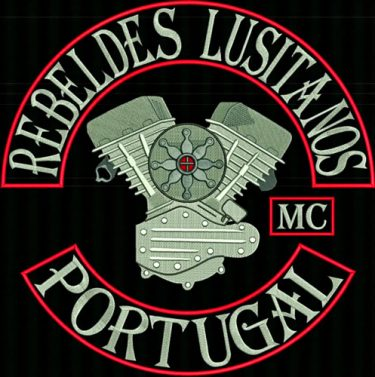 Rebeldes Lusitanos MC Portugal