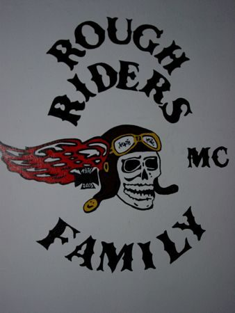 Rough Riders MC (Germany)