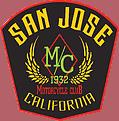 San Jose Dons MC