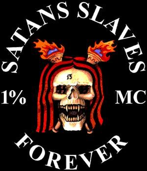 Satans Slaves MC Yorkshire