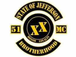 State of Jefferson Brotherhood MC