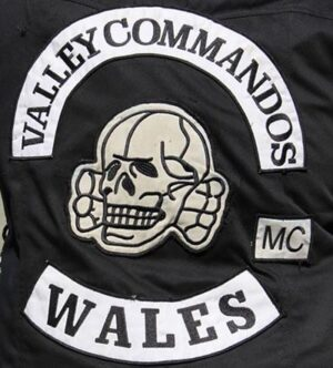 Valley Commandos MC