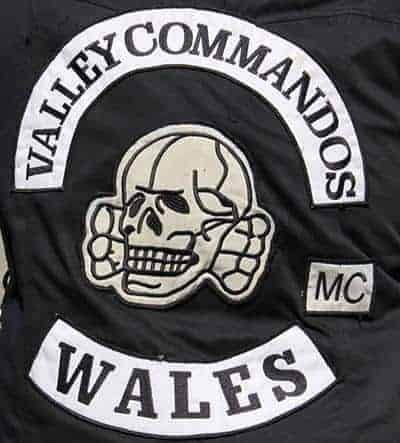 Valley Commandos MC (Wales) | Motorcycle Clubs