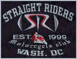 Straight Riders MC