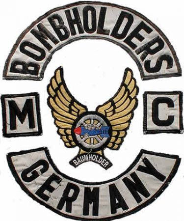Bombholders MC Germany