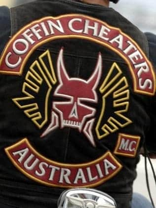 Coffin Cheaters MC