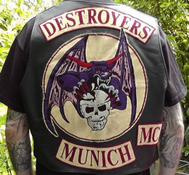 Destroyers Munich MC