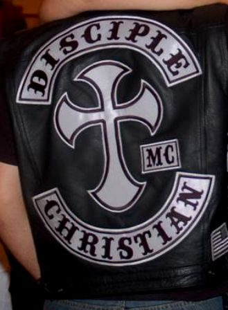 Disciple Christian MC