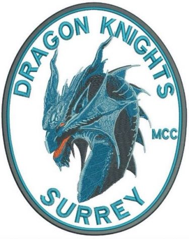 Dragon Knights MCC Surrey