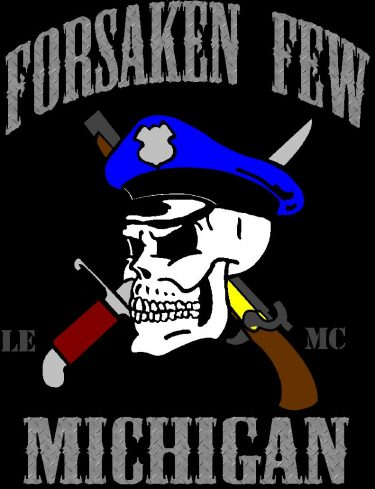 Forsaken Few MC
