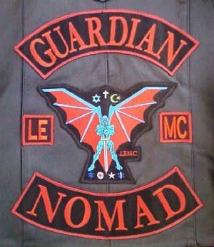Guardian Nomad LEMC