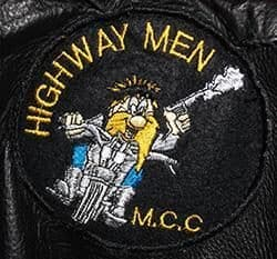 Highwaymen MCC