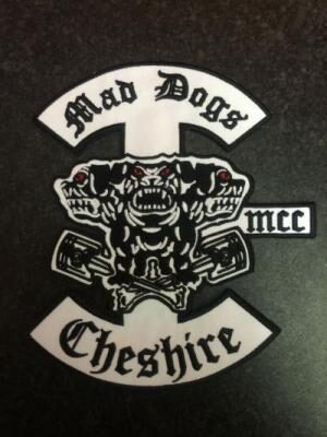 Mad Dogs MCC Cheshire