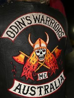 Odins Warriors MC
