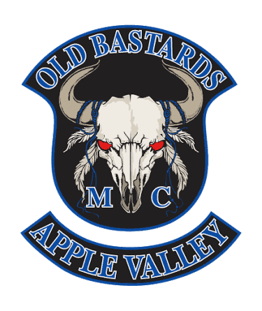 Old Bastards MC - Apple Valley
