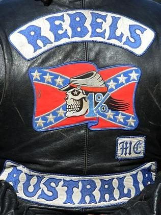 Rebels MC