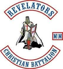 Revelators Christian Battalion