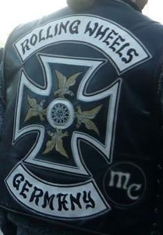 Rolling Wheels MC Germany