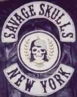 Savage Skulls MC
