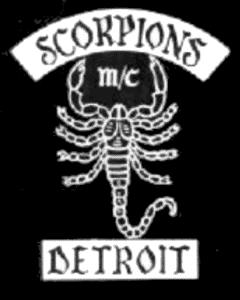 Scorpions MC