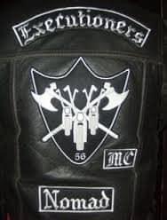 executioners mc