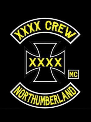 XXXX Crew MC (UK) | Motorcycle Clubs