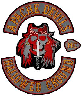 Apache Devils Mc