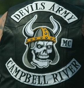 Motorcycle Clubs | 1%er MC MCC RC Brother & Sisterhoods