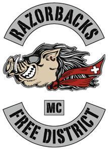 Razorbacks MC (Switzerland)