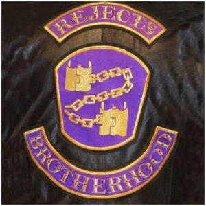 Rejects Brotherhood