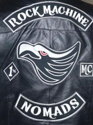 Rock Machine MC