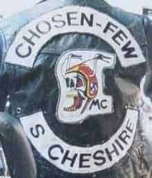 Choesn Few MC South Cheshire