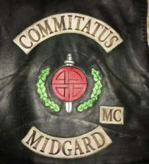 Commitatus MC Midgard