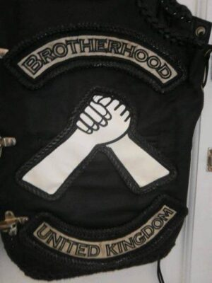 Brotherhood United Kingdom Leicester
