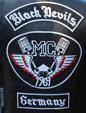 Black Devils Mc Germany