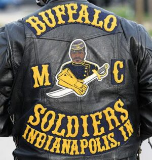 Buffalo Soldiers MC