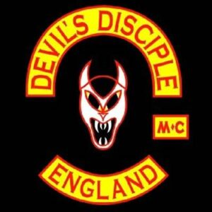 Devil's Disciple MC England