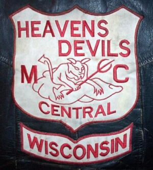 Heavens Devils Mc Central Wisconsin